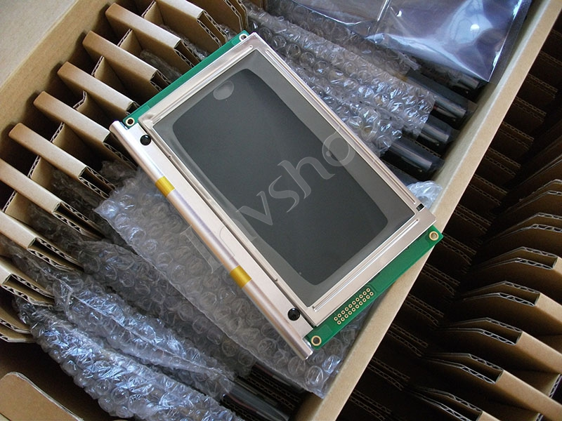 NEW 5.4INCH LCD DISPLAY PANEL DG24128-01 WNCW