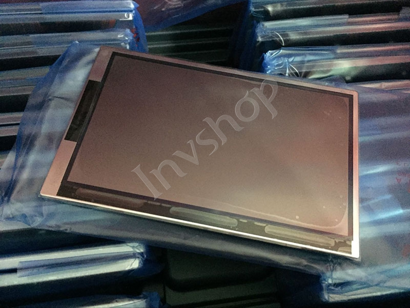 New Industrial LCD Display Panel L5F30992P01