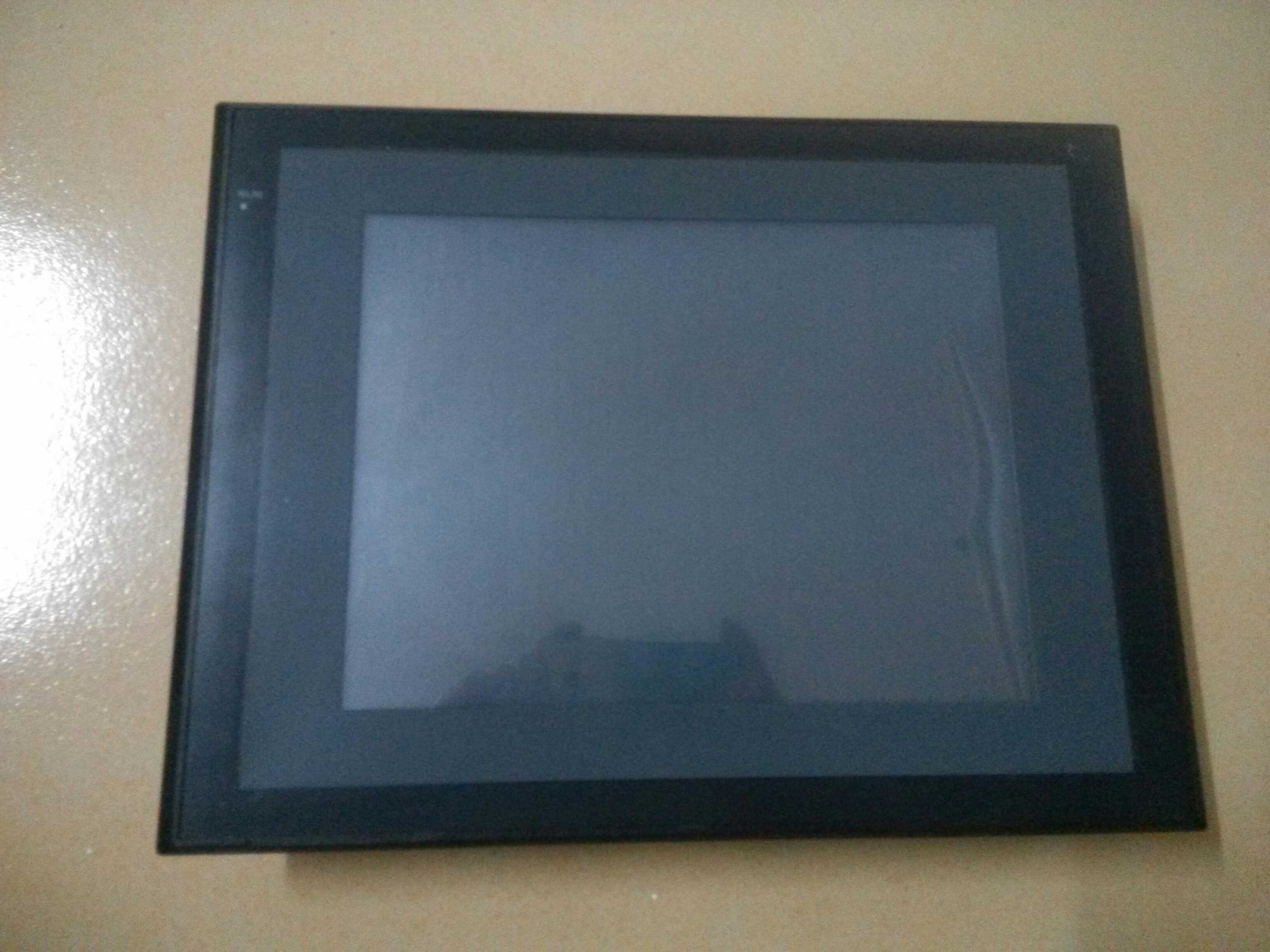 NS10-TV01B-V2 OMRON HMI TOUCH SCREEN NEW and ORIGINAL