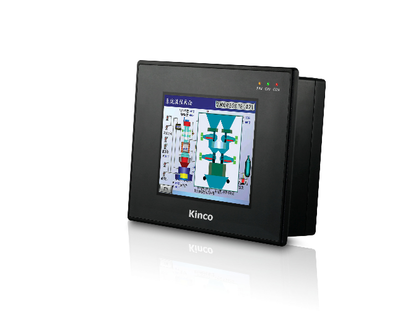Kinco MT4300c 5.5inch HIM TOUCH PANEL