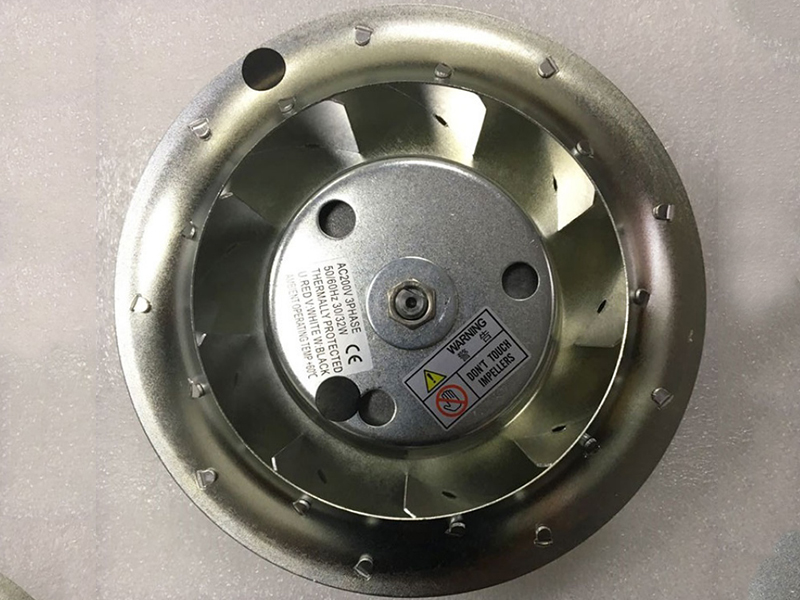 NEW FANUC Spindle Cooling Fan A90L-0001-0514R A90L-0001-0514/R