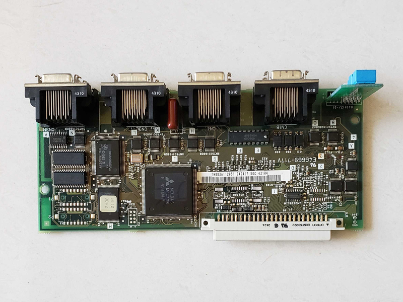 Secondhand Motherboard BN634A980G51 Tested ok before shipping