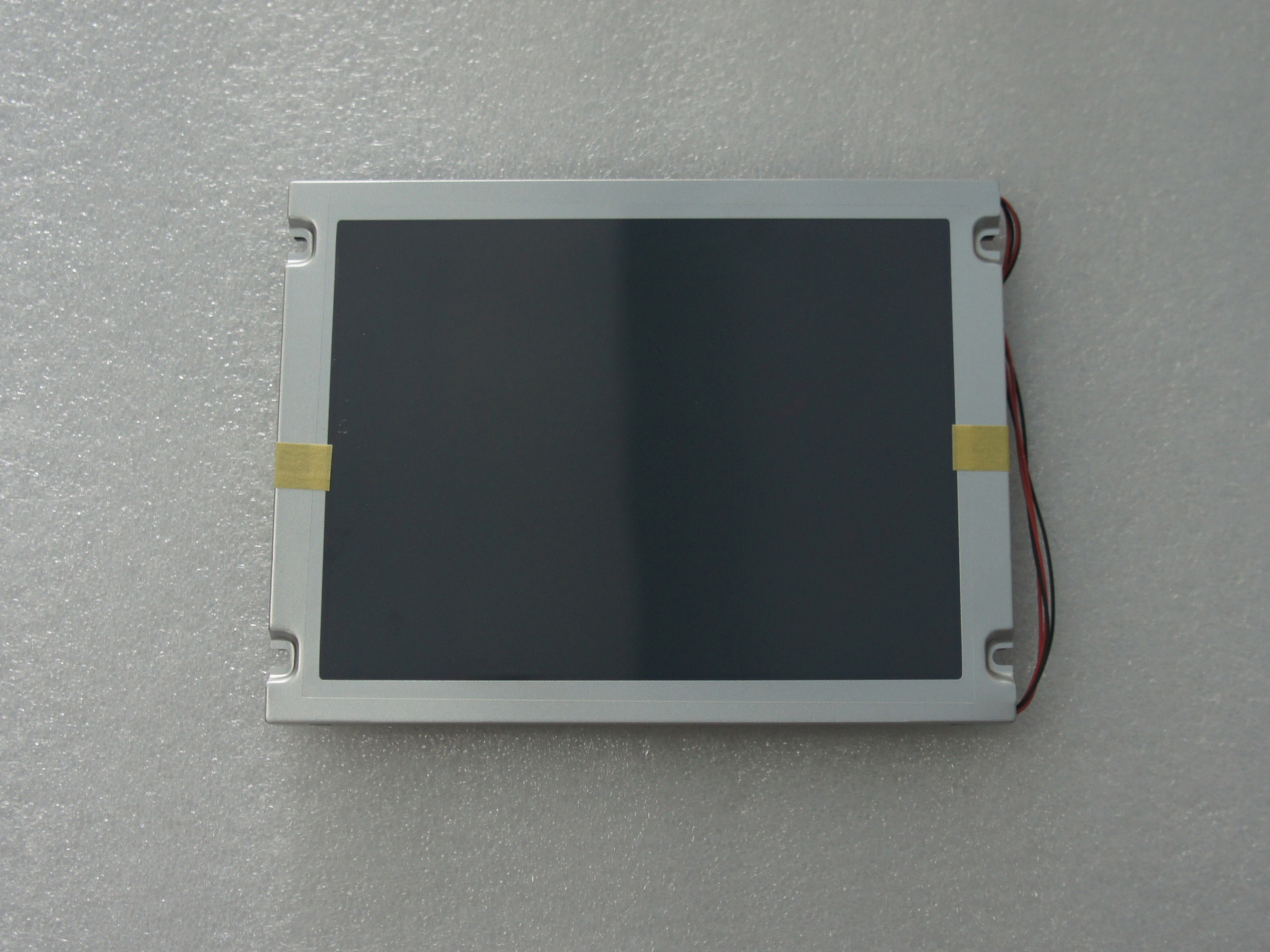 6.5inch 640*480 TFT LCD Display T-51750GD065J-LW-BGN