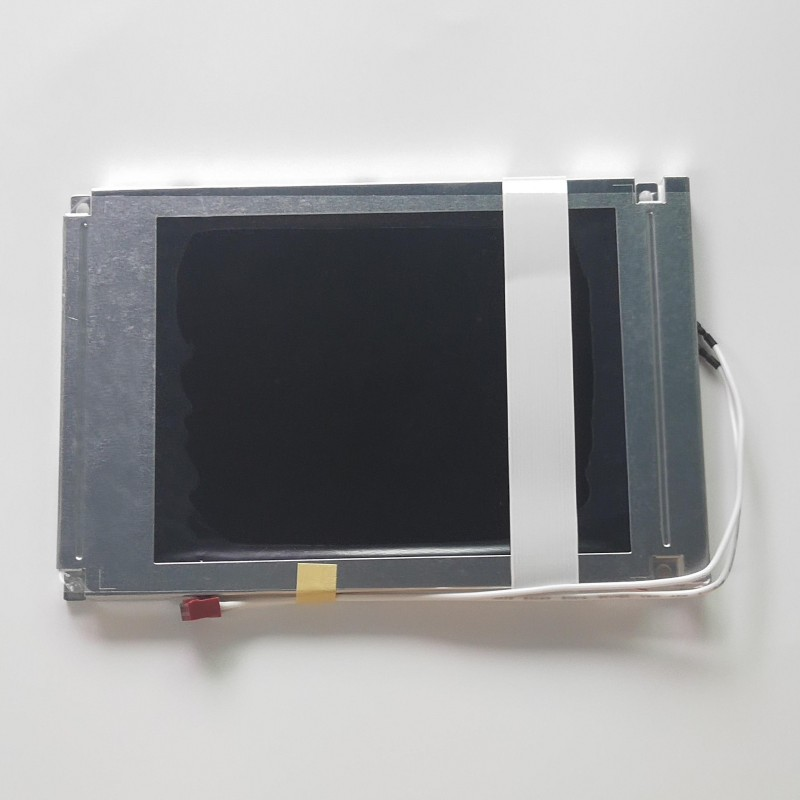 5.7inch 320*240 CSTN-LCD Display with 4-wire Resistive Touch ER057005NJ6