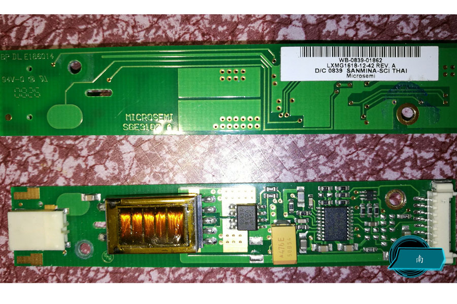 LXMG1618-12-42 MICROSEM INVERTER New and Original