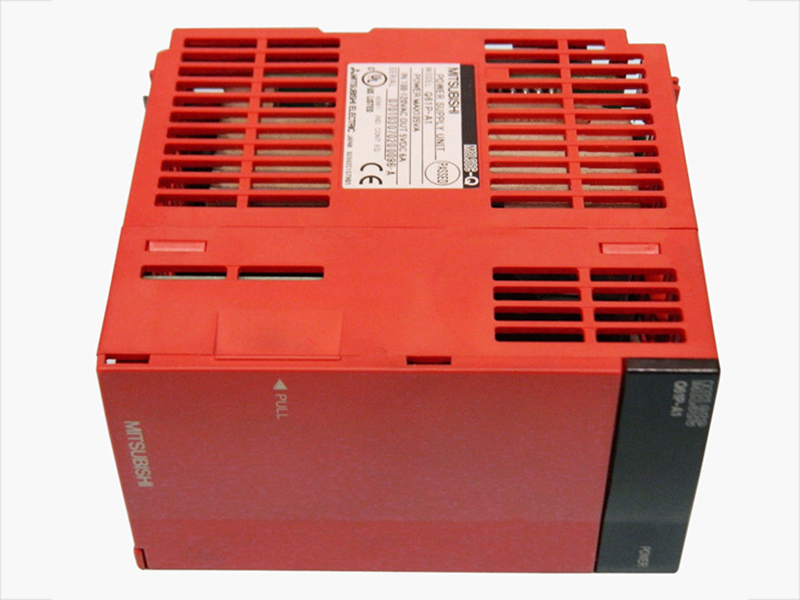 Mitsubishi Q61P-A1 new Q series PLC power supply module