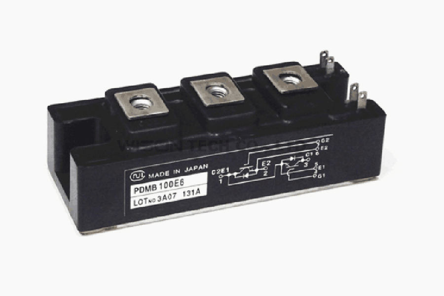 PDMB100E6 Module New and Original
