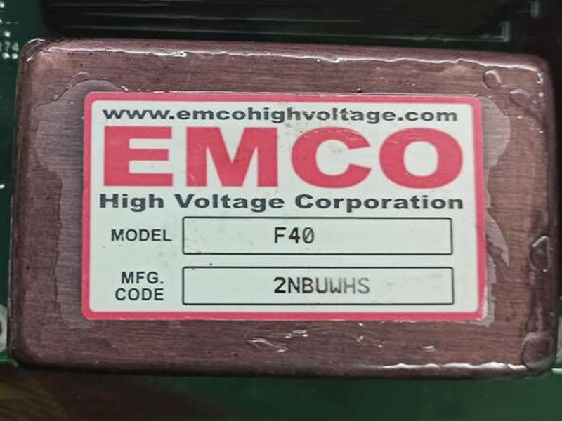 F40 DC-DC Converter New and Original